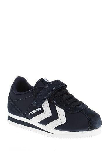 Hummel Çocuk Ayakkabı Ninetyone 200549-7459 Mavi